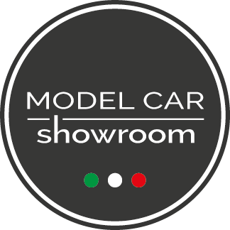 Model Car Showroom
